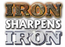 Iron Sharpens Iron Regional Men's Equipping Conference...