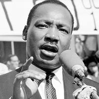 Dr. Martin Luther King, Jr. : His Life and His Legacy