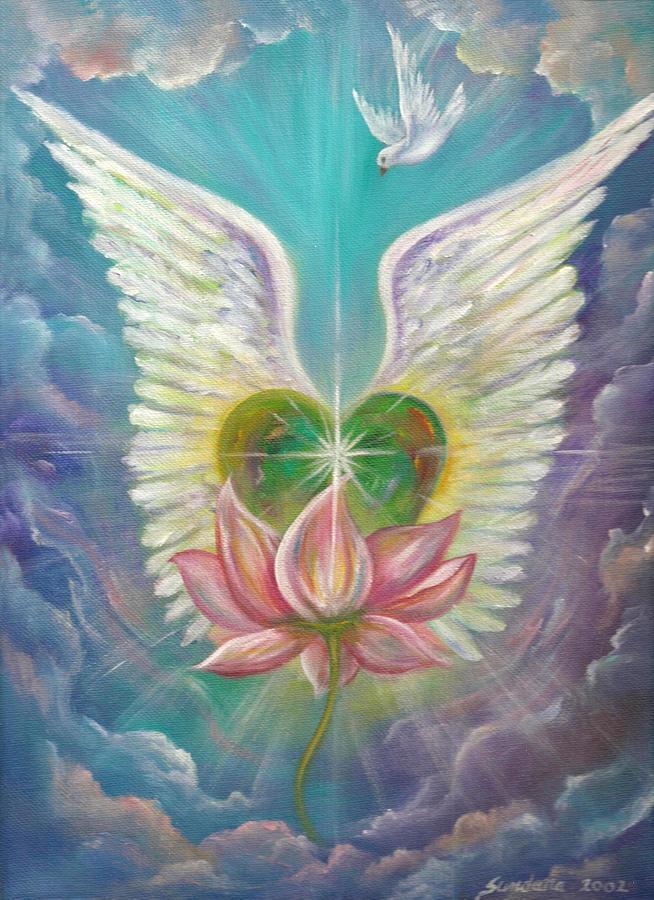 Heart 2 Heart Healing