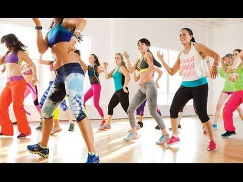 Zumba Fitness With Stephy -beginner /Intermediate level