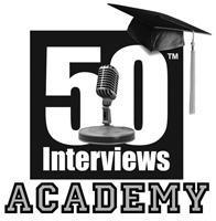 50 Interviews Academy - Reinvent yourself one...