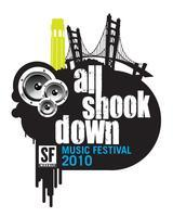 All Shook Down Music Festival