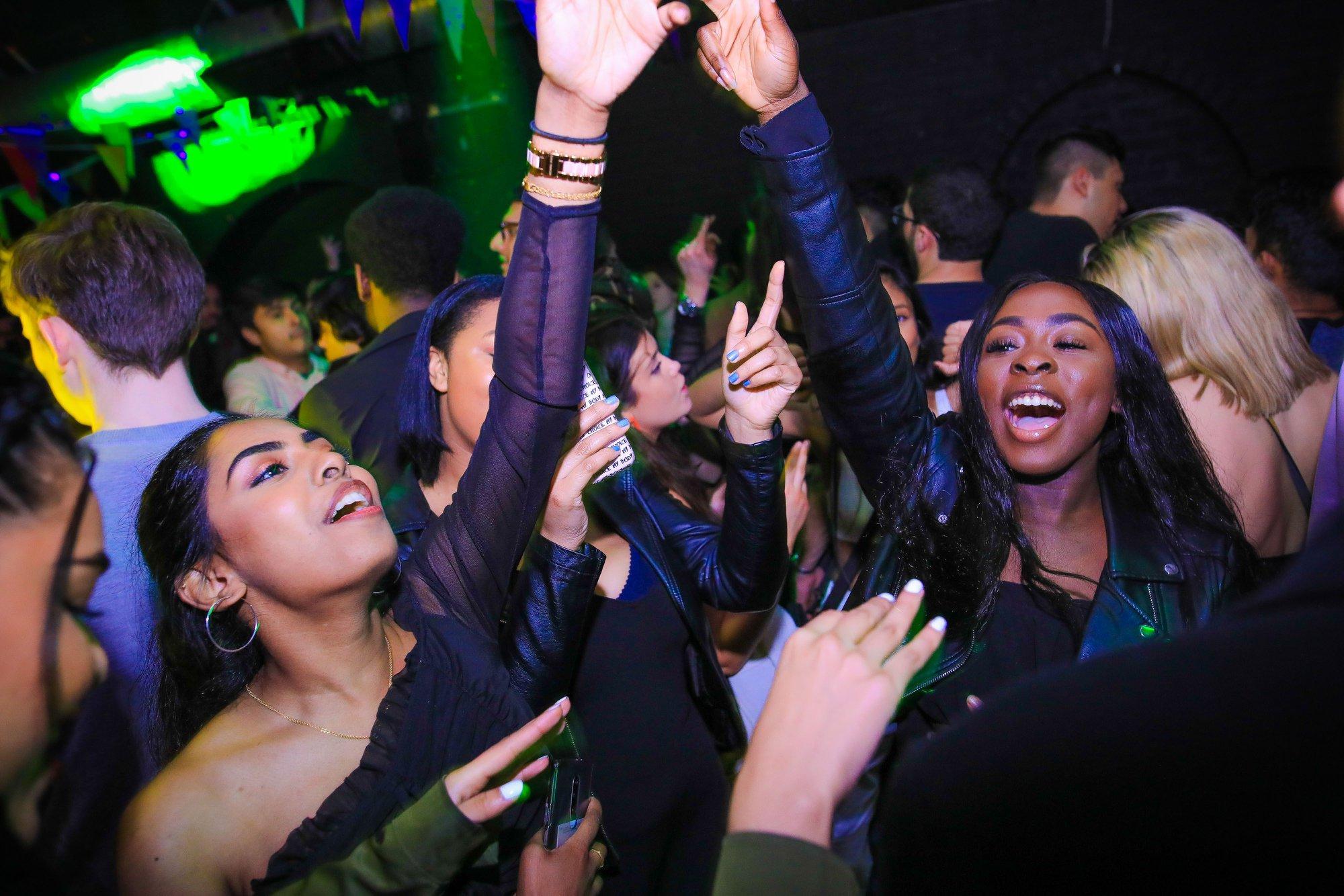 ASTROWORLD - London's Biggest Hip-Hop Party