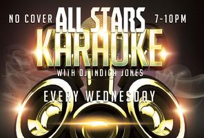 All Stars Karaoke