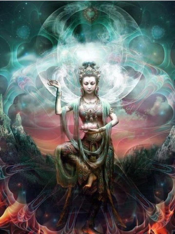 Sacred Sunday's: Mindfulness Meditation and Teaching