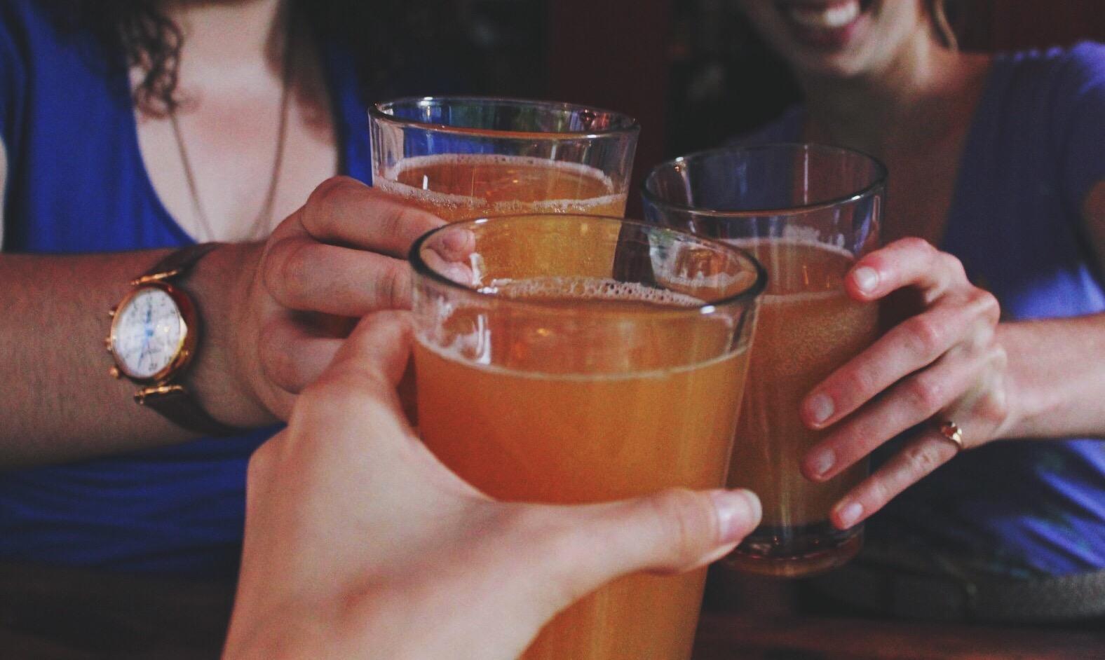 Juicy Brews WestFest Craft Beer Festival