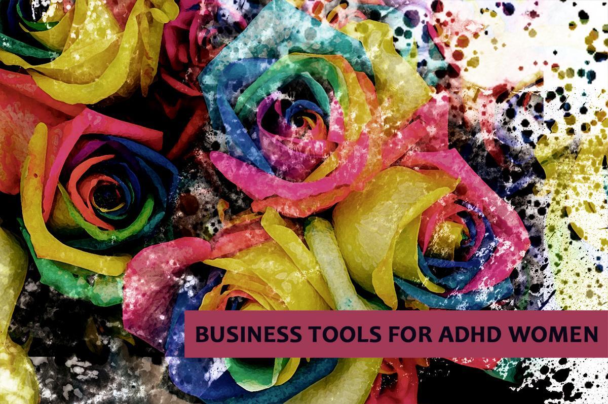 Creative Women in Business Online Mastermind