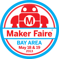 Maker Faire Bay Area 2013