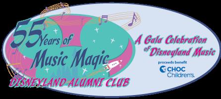 55 Years of Music Magic!