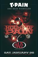 House of Pain at HAZE Nightclub