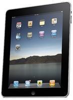 The MOB presents iPad Mania