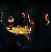 Seance in the Fireside Room - CANCELED