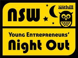 Young Entrepreneurs' Night Out (June, NSW)