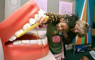 National Museum of Dentistry: Oddities Tour