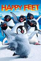 Kids Night Out: Happy Feet @ EC