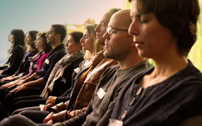 Online Meditation Class and Spirituality Study Group