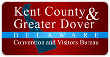 Kent County Tourism, Inc. logo