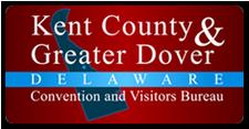 Kent County Tourism, Inc. logo