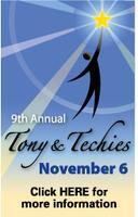 Tony and Techie Awards