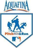 Aquafina® Major League Baseball® Pitch, Hit & Run™...