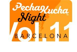 Pecha Kucha Barcelona Vol.11
