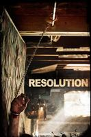 Resolution (2013) presented by Tribeca FIlm
