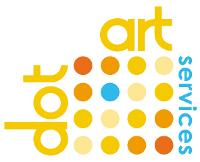 dot-art Services CIC Launch Party