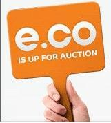 .COcktails & e.CO! LIVE Auction Finale on June 10 in...