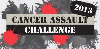 Cancer Assault Challenge 2013