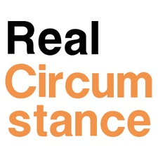 Real Circumstance logo