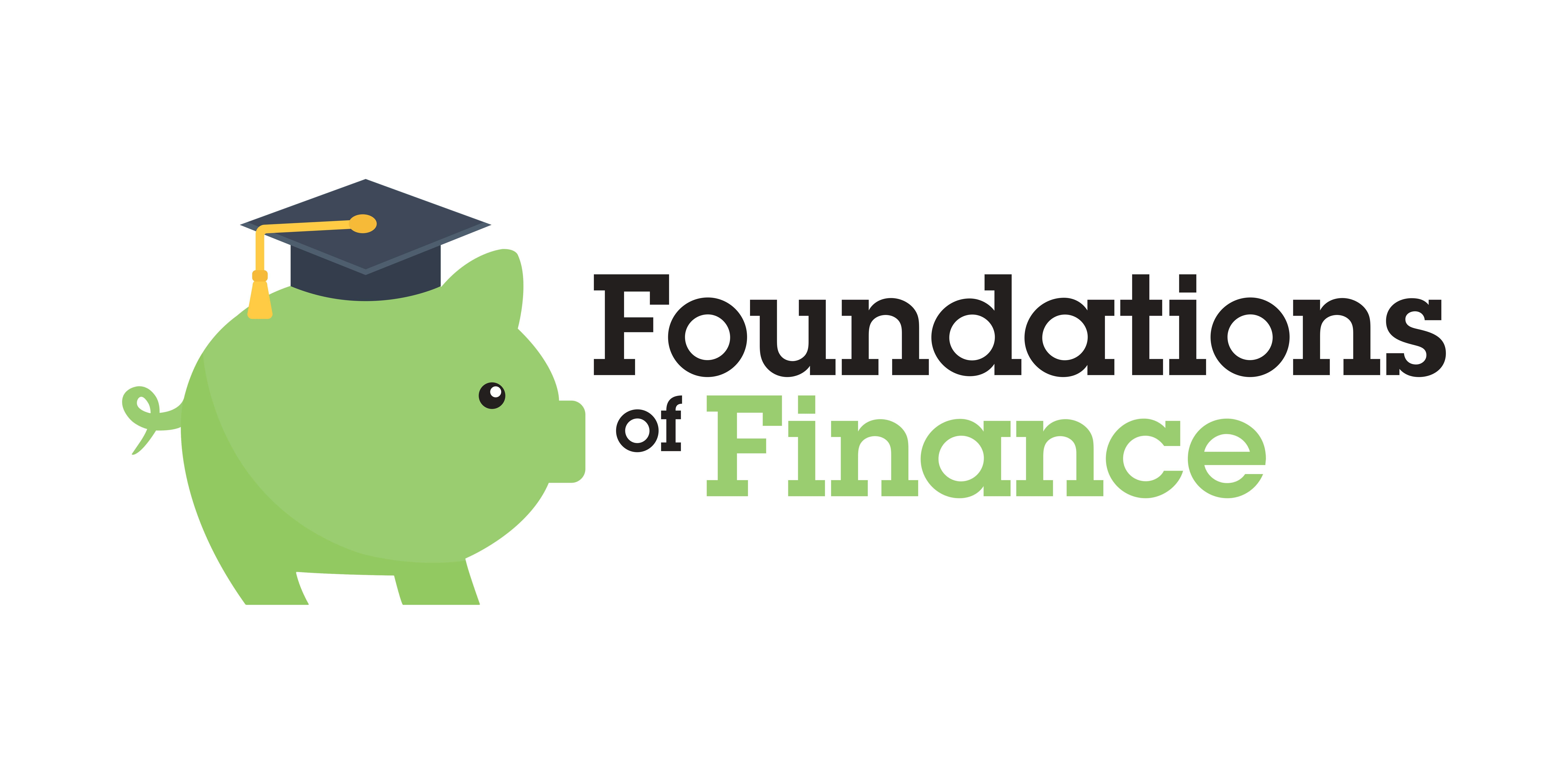 Foundations of Finance 2020