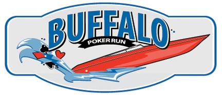 2013 Buffalo Poker Run
