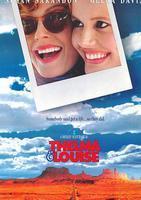 Cinem-Attic - Thelma & Louise