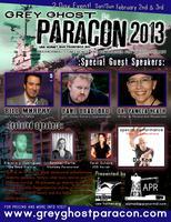 Grey Ghost Para Con 2013