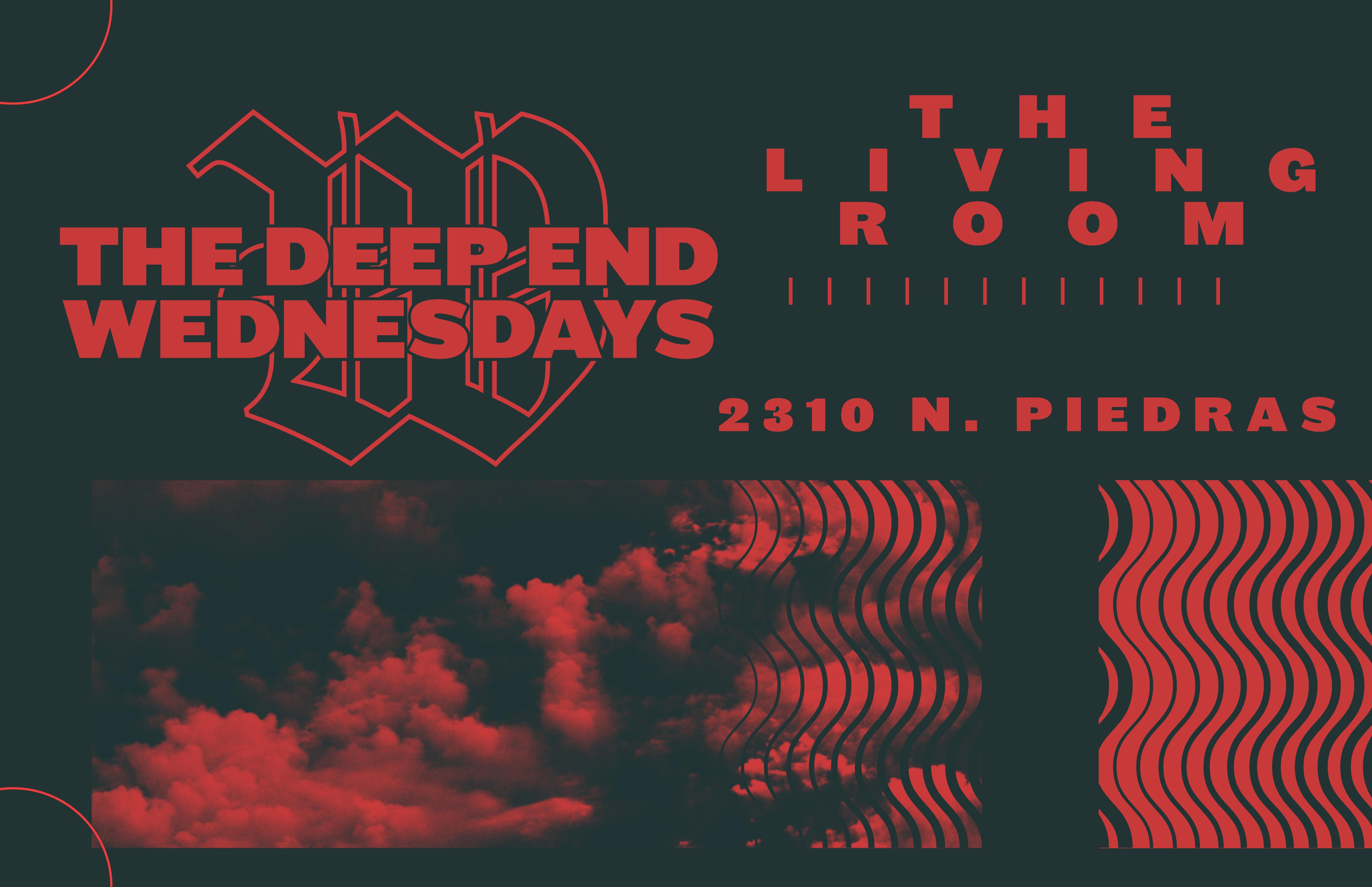The Deep End - Jazz Wednesdays