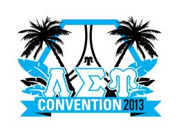 2013 Lambda Sigma Upsilon Latino Fraternity Inc National...