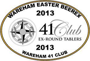 Wareham Easter Beerex 2013