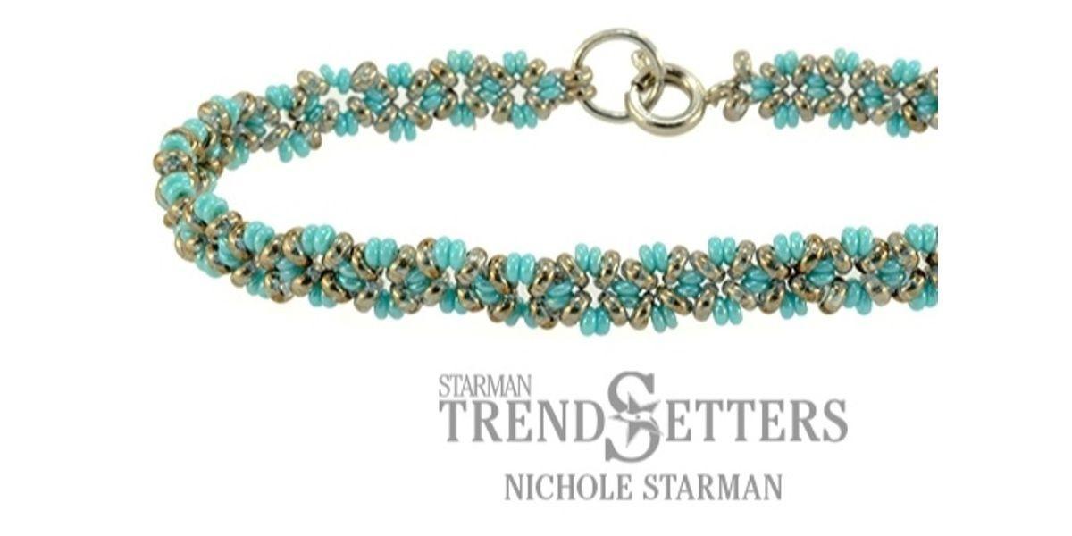 Eternity Bracelet (Scottsdale - Tara) (07-21-2020 starts at 5:30 PM)