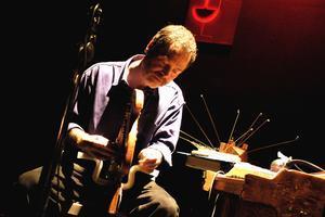 GMN Natural Resonance Concert: Unusual Instruments Trio