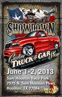 2013 Texas Showdown