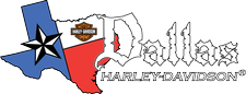 Dallas Harley-Davidson logo