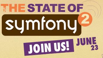 State of Symfony 2