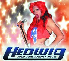 Hedwig and the Angry Inch,  Preview & Opening Shows