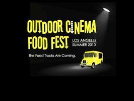 Outdoor Cinema Food Fest OPENING (Free Movie SWINGERS)