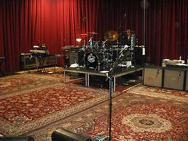 Music & Worship Rehearsal