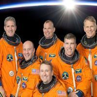 NASA Astronauts come to Life