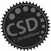 Certified Scrum Developer Training Week - Portland...