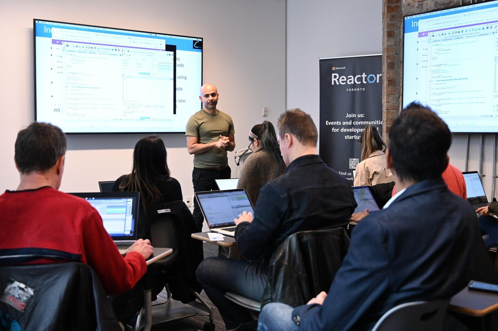 Introduction to DevOps - For Recruiters, Venture Analysts, New Grads (Tech Bootcamp)-Frankfurt, Germany
