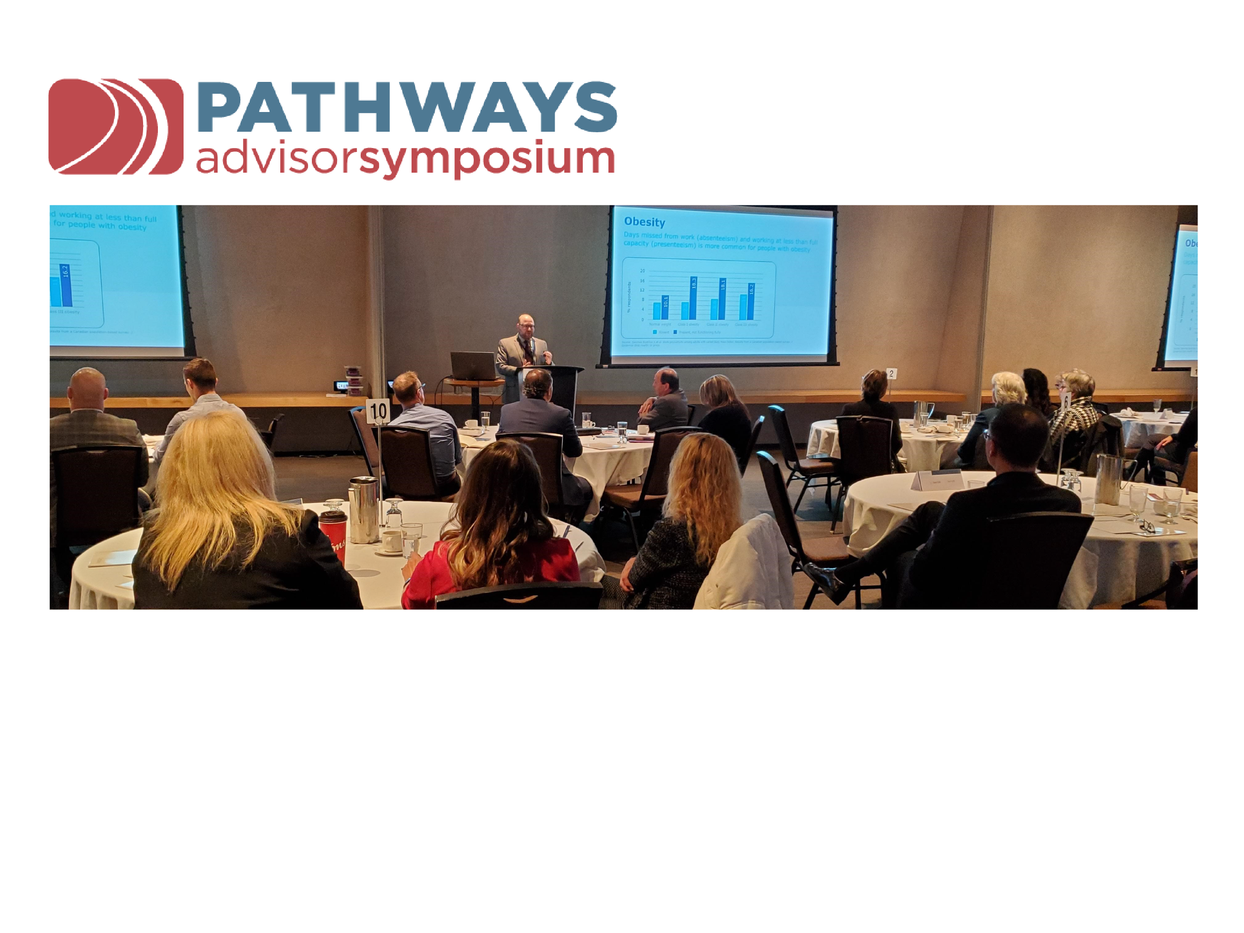 Montreal, QC - PATHWAYS Advisor Symposium
