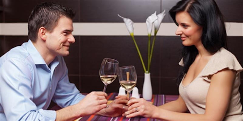 Speed Dating in Los Angeles | Single Professionals Ages 32-44